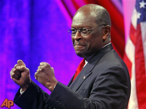 Racial politics return with Cain allegations - WKOW 27: Madison ...
