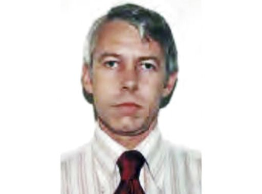 """(Ohio State University via AP, File). FILE - This undated file photo shows a photo of Dr. Richard Strauss.  A lawsuit by four former Ohio State University wrestlers alleges the school failed to stop """"rampant sexual misconduct"""" by the now-dead team doct..."""