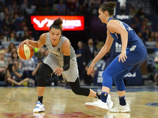 Accommodating iol 2019 wnba