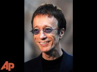 Doctor: Bee Gee Robin Gibb has colorectal cancer - WLOX.com - The ...