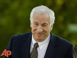 ... - Wheeling SteubenvilleJury selection begins in Jerry Sandusky trial