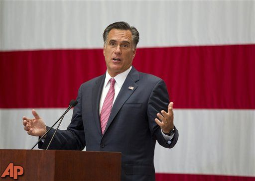 THE RACE: Obama, Romney busy laying groundwork