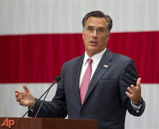 Romney and GOP raise more than Obama and Democrats - KFVS12 News ...