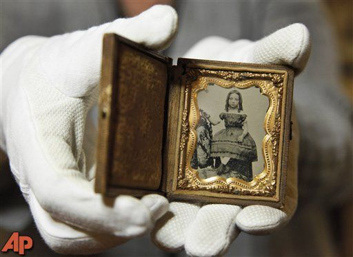 Civil War photos: Help sought to solve old mystery - WDAM.COM - TV ...