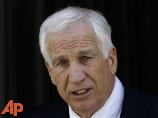 Testimony nears end in Sandusky's abuse trial - News, Weather and ...