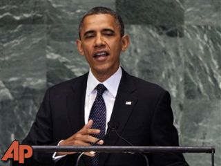 Obama to urge UN to confront roots of Muslim rage