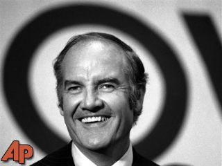 George McGovern dies; lost 1972 presidential bid