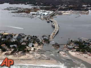 Battered NJ confronts how to rebuild its shore