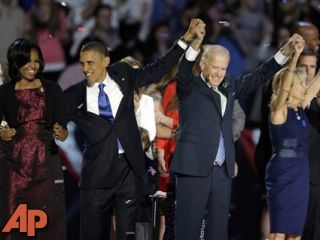 Obama turns re-election prospects over to voters