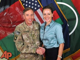 Petraeus biographer: devastated by affair fallout