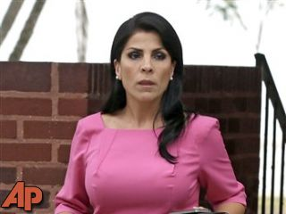 After mostly silence, Jill Kelley defends herself