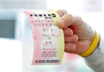 California fuels $550 million Powerball jackpot