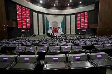 Mexican Congress approves historic energy bill