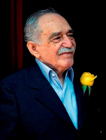 Garcia Marquez, Nobel laureate, dies at 87