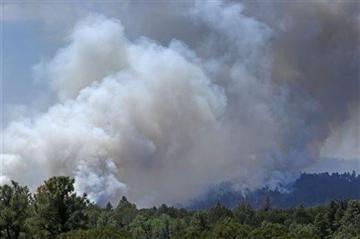 Crews continued progress against Arizona wildfire