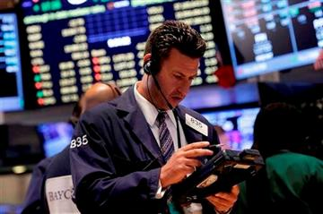 Major markets little changed after economic news