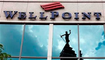 WellPoint 2Q tops Wall Street expectations