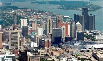Detroit's historic bankruptcy trial begins