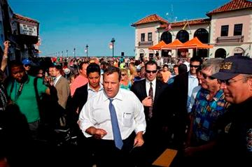 Christie to Mexico on trade mission, 2016 politics