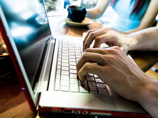 What to say in a online dating email