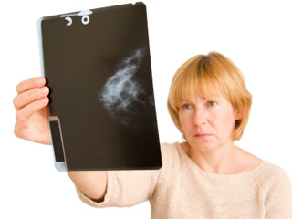 Bone scans, liver ultrasounds and chest X-rays may not have a significant role to play in tracking the stage a breast cancer is at. (©iStockphoto.com)