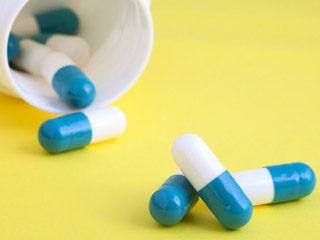 Prescription drug abuse among young adults ages 18 to 25 fell 14% between 2010 and 2011. (©iStockphoto/Thinkstock)