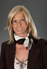 Terrie Hall ©CDC.gov