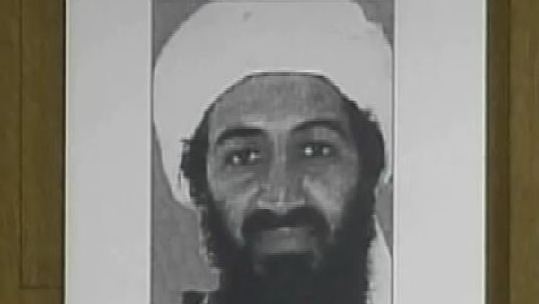 Osama bin Laden tried to resist U.S. fire, according to defense officials. (Source: CNN)