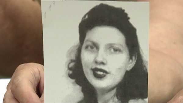 Lula Cora Hood went missing in 1970 and family members believed she was dead. (Source: WQAD/CNN)