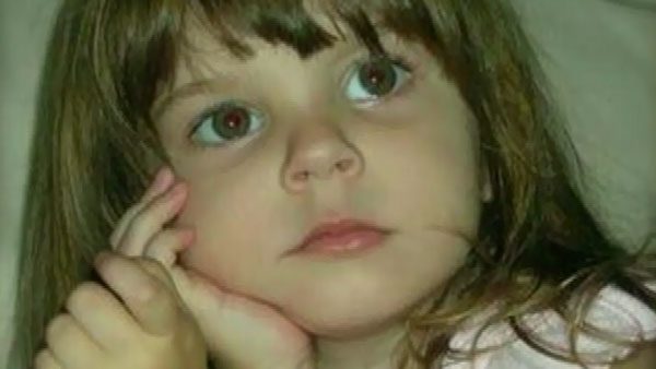 Caylee Anthony's skeletal remains were discovered in December 2008. She had gone missing in June. (Source: CNN)