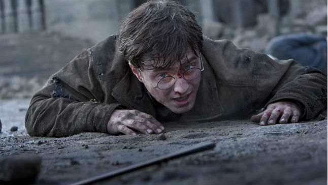 harry potter and deathly hallows part 2_25. Harry Potter and the Deathly