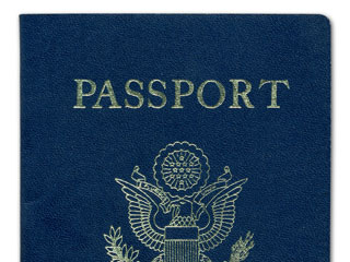 Apply for a passport three months before you travel (© iStockphoto.com/Christina Rodriguez)