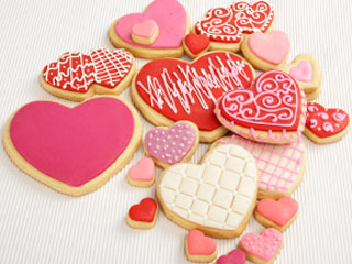 Have fun decorating your cookies with frostings, sprinkles or colored sugars. &amp;copy; istockphoto.com
