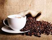 A good cup of coffee begins with where in the world the beans are from. (©istockphoto/Lise Gagne)