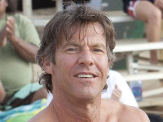 Dennis Quaid, wife reunite despite signing divorce papers