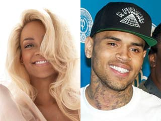 Did Chris Brown and Rihanna split up?