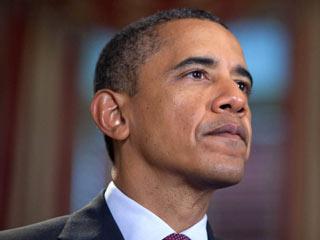 Obama: Boston Marathon bombings an