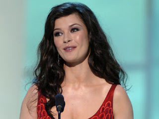 Catherine Zeta-Jones checks into treatment center for Bipolar disorder