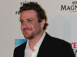 Jason Segel played basketball with Jason Collins in high school