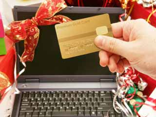 If you must repay debt for longer than a month, you are probably overspending on the holidays. (©iStockphoto.com/Amanda Rohde)