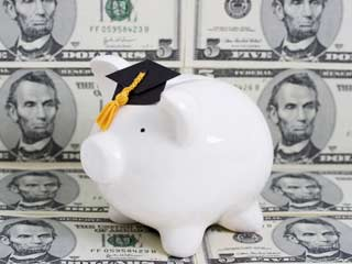 Nearly every state offers a 529 college savings plan, and you won't pay taxes on the funds as long as they're used for qualified educational expenses. (©iStockphoto/Thinkstock)