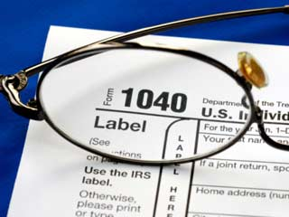 Here is a look at some of the key tax changes that go into effect this year. (©Hemera/Thinkstock)
