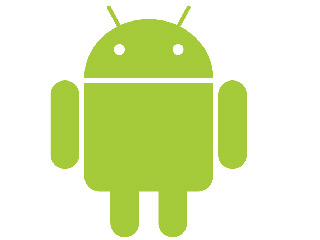 Smartphones running the popular Android operating system also record the location of their users, albeit for a shorter length of time (image courtesy of Android)