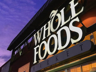 © Whole Foods