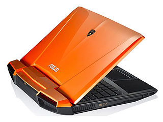 The Asus-Automobili Lamborghini VX7