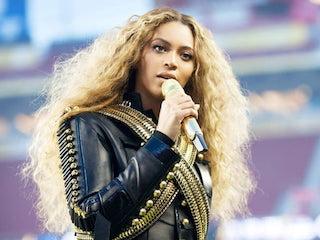 © Beyoncé/Facebook
