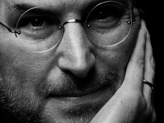 Steve Jobs (image courtesy of Digital Trends)