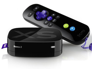Roku 2XS (© Image courtesy of Digital Trends)