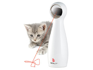 FroliCat Bolt (Image courtesy of Digital Trends)