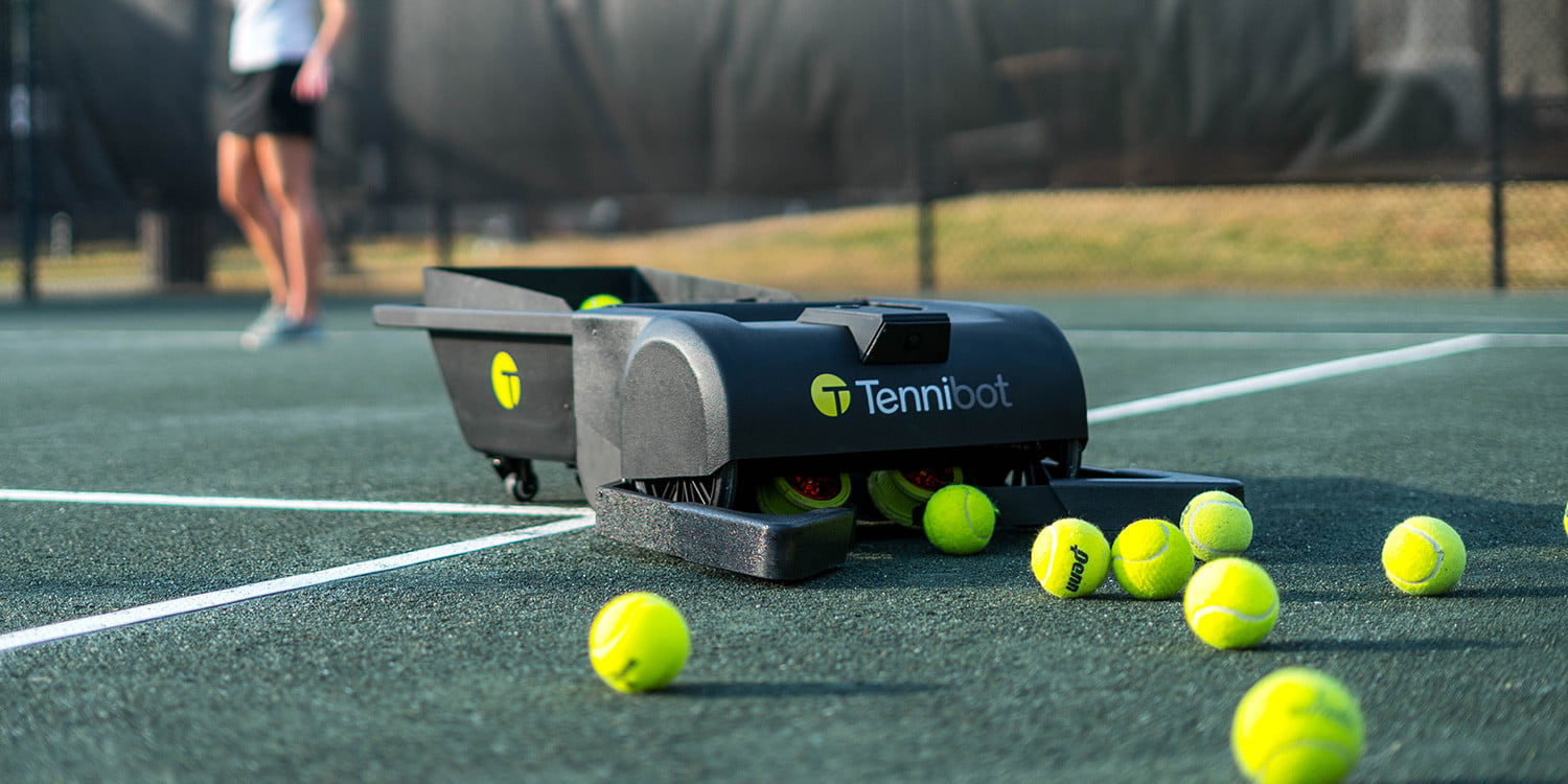Awesome Tech You Can't Buy Yet: Tennis ball bots, eco-straws, sm - Western  Mass News - WGGB/WSHM